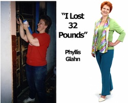 Best weight loss programs Columbus Ohio Phyllis